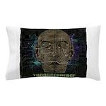 transcendence Pillow Case