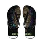 transcendence Flip Flops