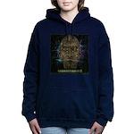 transcendence Hooded Sweatshirt
