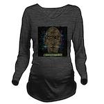 transcendence Long Sleeve Maternity T-Shirt