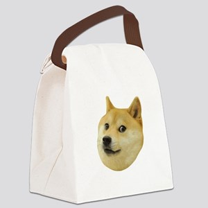 Doge Very Wow Much Dog Such Shiba Shibe Inu Canvas