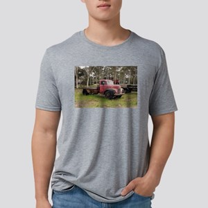 Old red truck T-Shirt