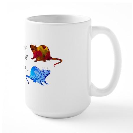 Large Rat-for-All-Seasons Mug