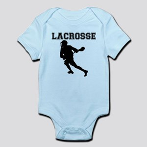 Lacrosse Body Suit