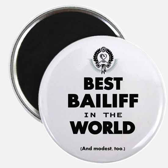 Best 2 Baifliff copy Magnets