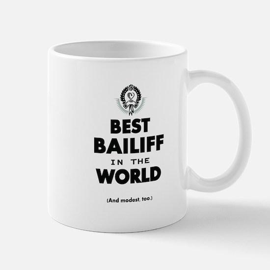 Best 2 Baifliff copy Mugs