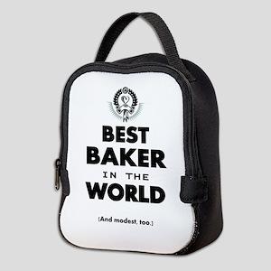 Best 2 Baker copy Neoprene Lunch Bag