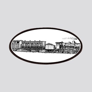 Steam Engine Patches