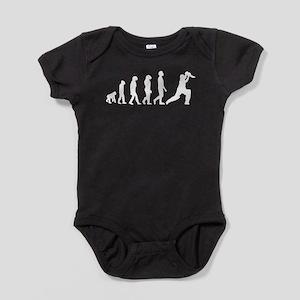 Cricket Evolution Baby Bodysuit