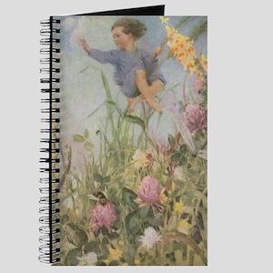 Little Land - Journal