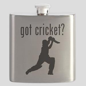 got cricket? Flask