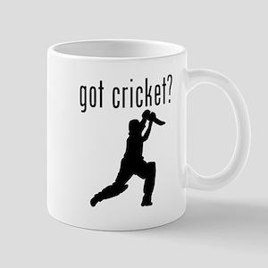 got cricket? Mugs