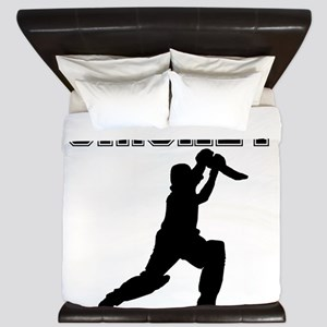 Cricket King Duvet