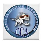 CCA Tile Coaster