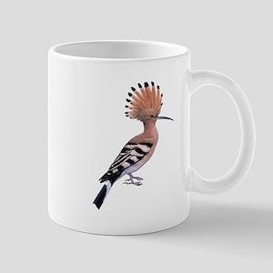 Hoopoe Bird Mugs