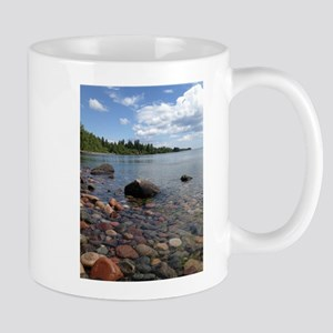 North Shore, MN Mugs
