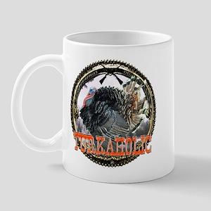 Turkaholic  Mug