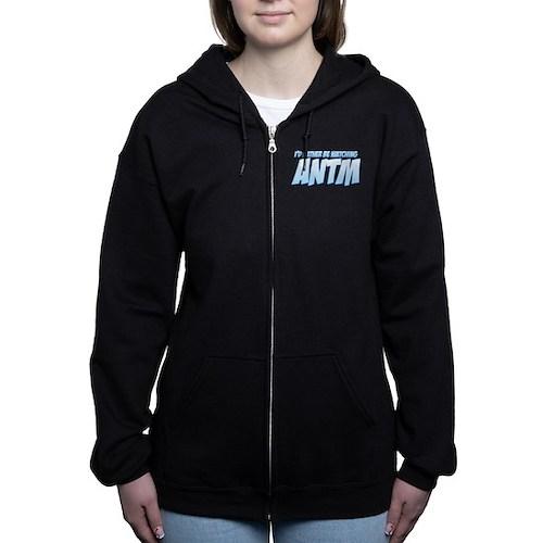 I'd Rather Be Watching ANTM Zip Hoodie