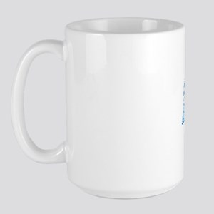 I'd Rather Be Watching Andy Griffith Large Mug