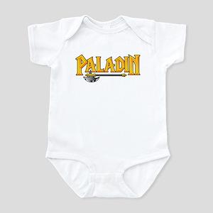 Paladin @ eShirtLabs.Com Infant Bodysuit