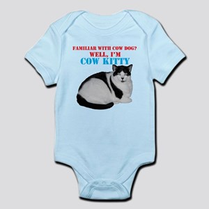 Cow Kitty Body Suit