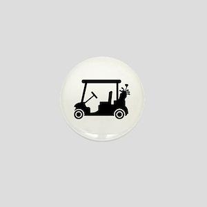 Golf car Mini Button