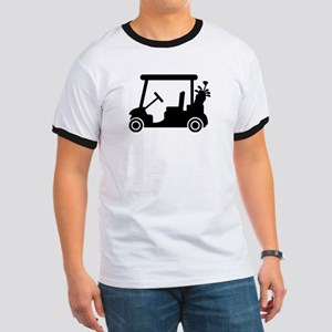 Golf car Ringer T