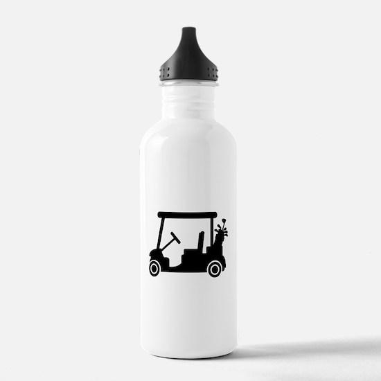 Golf car Water Bottle