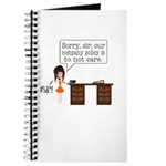 Company Policy Journal