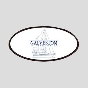 Galveston - Patches