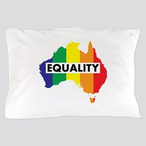 Vote Yes-Australia Marriage Equality Pillow Case