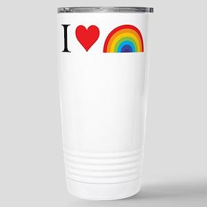 I Love Lgbt Mugs
