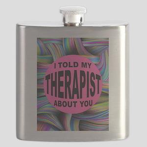 THERAPIST Flask