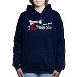 NB_Border Collie Hooded Sweatshirt
