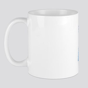 I'd Rather Be Watching Touched by an Angel Mug