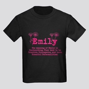 The Meaning of Emily T-Shirt