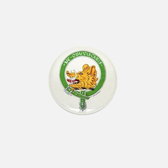 Clan Campbell Mini Button