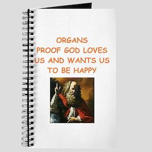 organ Journal