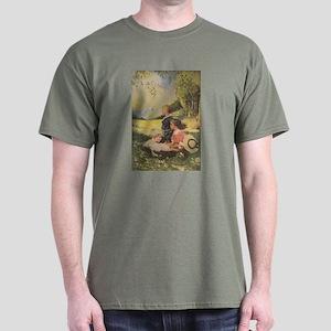 Pirate Story - Dark T-Shirt