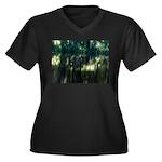 Silence Plus Size T-Shirt