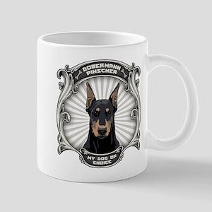 My Dog of Choice II Mug