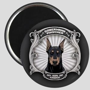 My Dog of Choice II Magnet