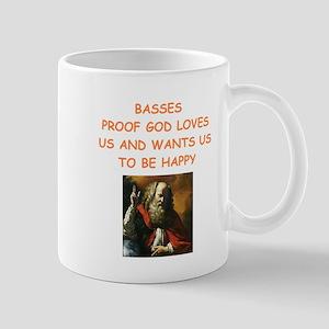 BASS Mugs