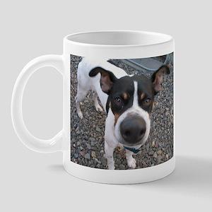 Sammy big nose Mug
