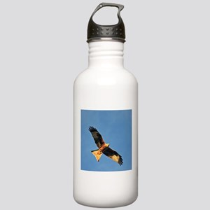 Flying Red Kite Sports Water Bottle