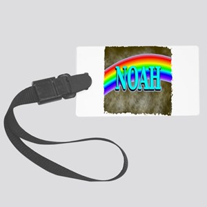 Noah Large Luggage Tag