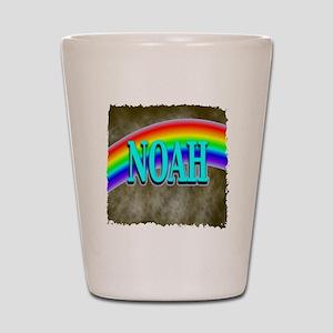 Noah Shot Glass