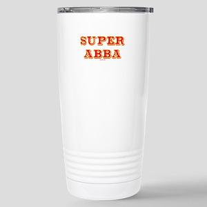 Super Abba Travel Mug