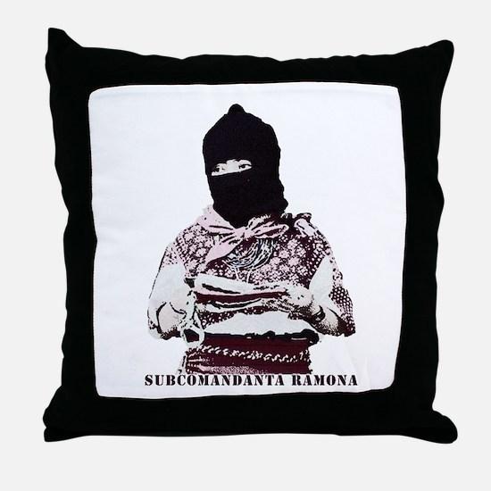Ramona Throw Pillow
