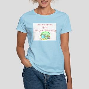 3-proudsurrocommunity T-Shirt